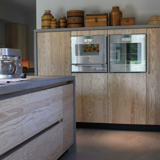 Picture of The Kitchen 1
