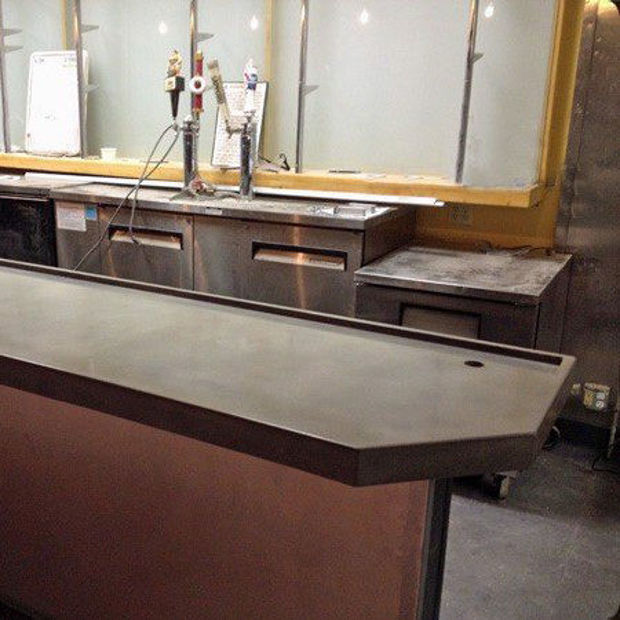 Picture of The Bar