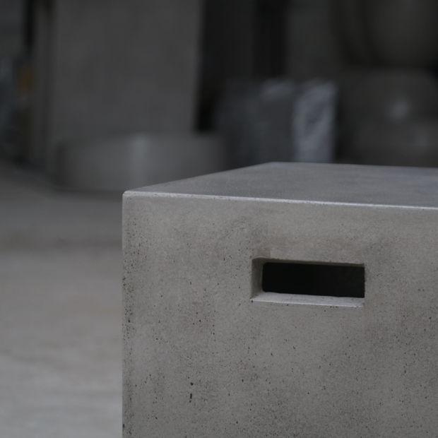 Picture of Hộp thư vuông